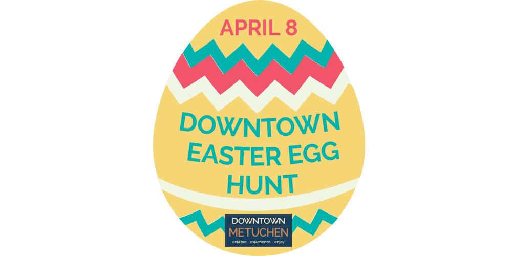 Downtown Easter Egg Hunt