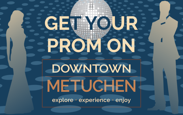 Get Your Prom On